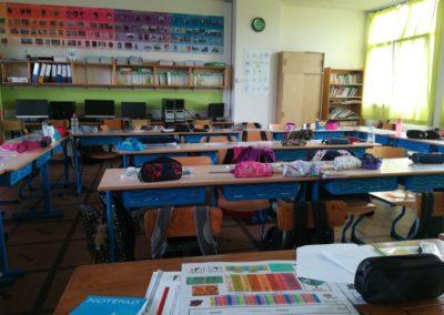 Une autre classe